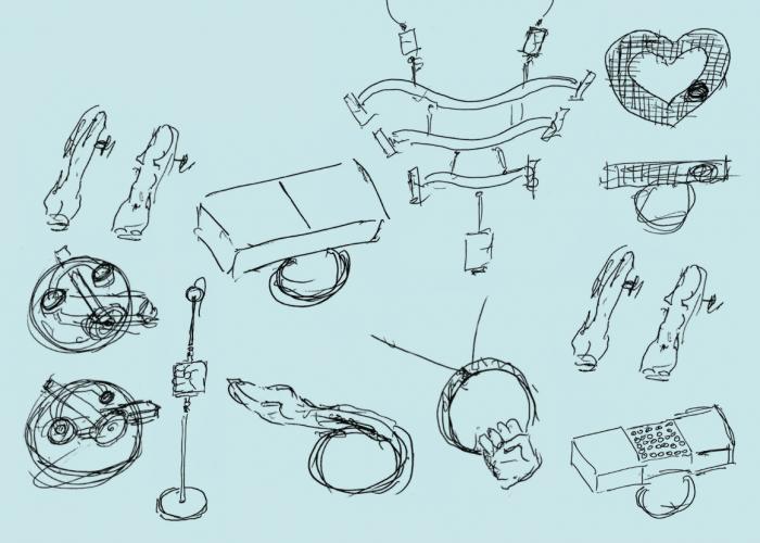Tutti i gioielli Cleto Munari