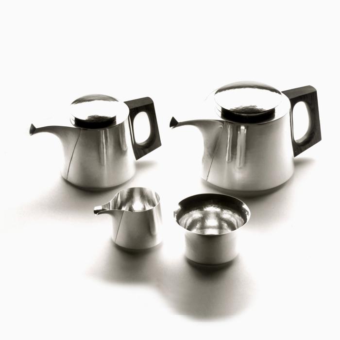 Servizio Tè e Caffè Sami Wirkkala 1981