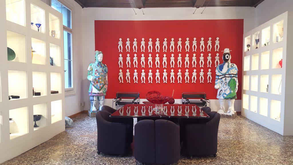 Ufficio Vicenza Sala Riunione