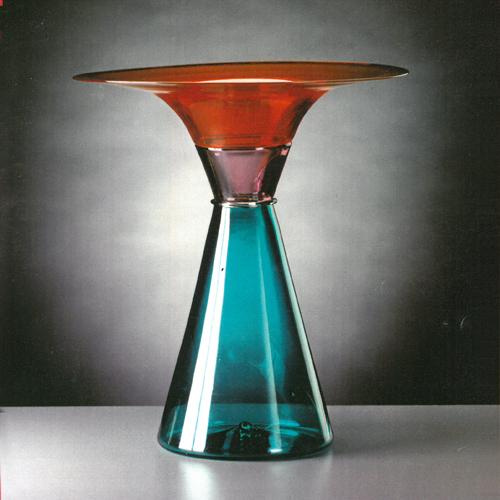 Vase Yohici Ohira 1990