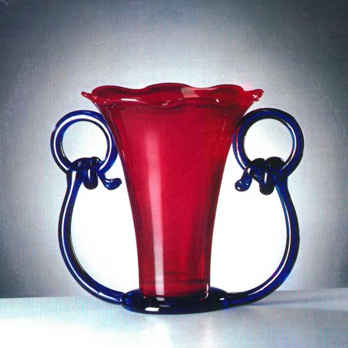 Vaso Michele De Lucchi 1990