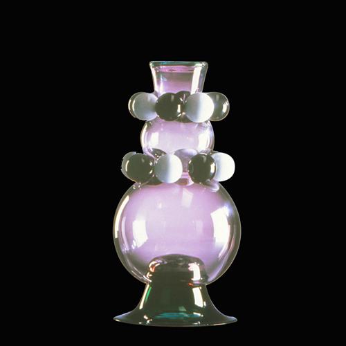 Vase Michele De Lucchi 1990